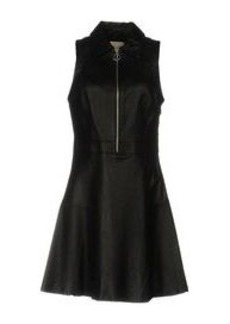 MICHAEL MICHAEL KORS - Short dress