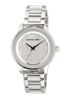 MICHAEL Michael Kors 42mm Kinley Glitz Bracelet Watch