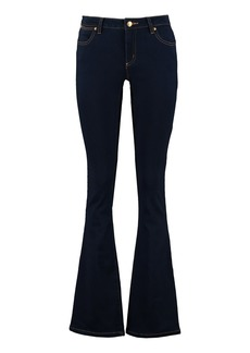 MICHAEL Michael Kors 5-pocket Bootcut Jeans