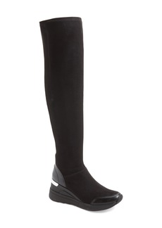 MICHAEL Michael Kors Ace Over the Knee Boot (Women)