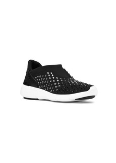 "MICHAEL Michael Kors® ""Ace Trainer"" Slip On Studded Sneakers"
