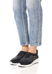 6dcb0f55d059 MICHAEL Michael Kors Ace Trainer Sneakers MICHAEL Michael Kors Ace Trainer  Sneakers ...