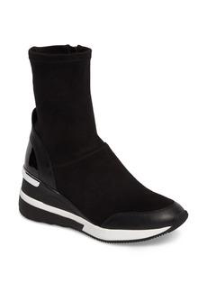 MICHAEL Michael Kors 'Ace' Wedge Sneaker Bootie (Women)