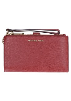 MICHAEL Michael Kors Adele Leather Wallet
