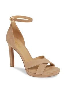 MICHAEL Michael Kors Alexia Halo Strap Sandal (Women)
