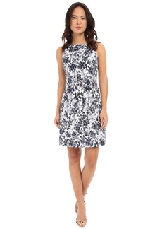 MICHAEL Michael Kors Aline Belt Dress