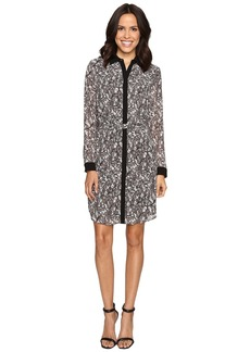 MICHAEL Michael Kors All Over Umbria Lace Dress