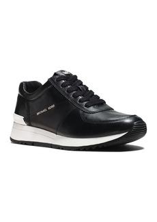 MICHAEL Michael Kors Allie Lace Up Sneakers