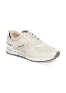 MICHAEL Michael Kors Allie Metallic Sneaker (Women)