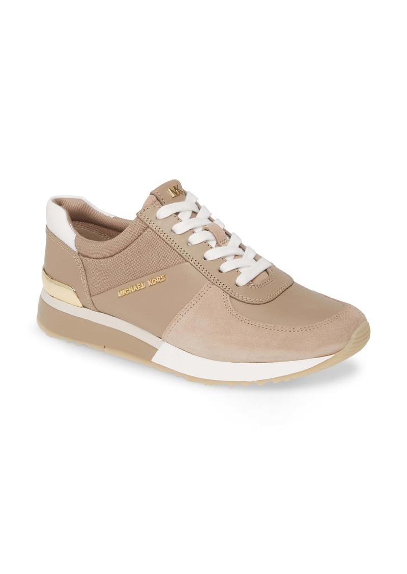 MICHAEL Michael Kors Allie Trainer Sneaker (Women)