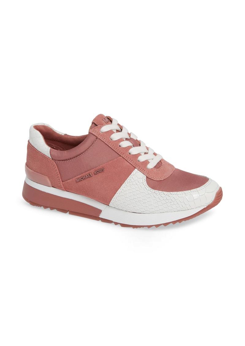 MICHAEL Michael Kors 'Allie' Trainer Sneaker (Women)