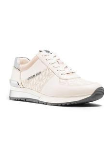 MICHAEL MICHAEL KORS Allie Wrap Trainer Athletics Sneakers