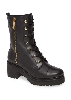 MICHAEL Michael Kors Anaka Lace-Up Boot (Women)
