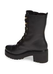 MICHAEL Michael Kors Anaka Lace-Up Boot (Women)
