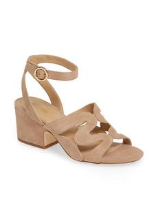 MICHAEL Michael Kors Annalee Ankle Strap Sandal (Women)