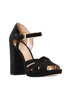 """MICHAEL Michael Kors """"Annaliese"""" Platform Sandals"""