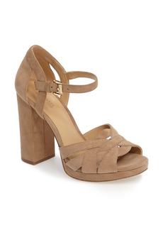 MICHAEL Michael Kors Annaliese Sandal (Women)