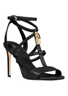 "MICHAEL Michael Kors ""Antoinette"" Heeled Sandals"