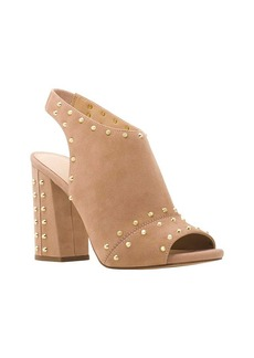 "MICHAEL Michael Kors® ""Astor"" Peep Toe Sandals"