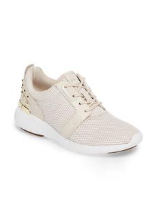 MICHAEL Michael Kors Astor Studded Mesh Sneaker (Women)