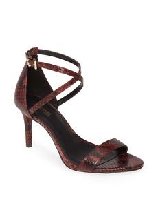 MICHAEL Michael Kors Ava Strappy Sandal (Women)