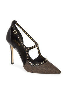 MICHAEL Michael Kors Ava Studded Pump (Women)