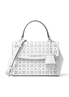MICHAEL MICHAEL KORS Ava X-Small Saffiano Leather Crossbody Bag