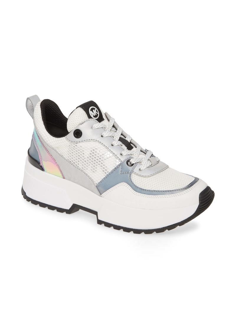 MICHAEL Michael Kors Ballard Sneaker (Women)