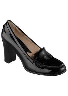 MICHAEL MICHAEL KORS Bayville Loafer Pumps