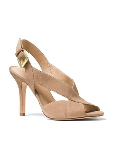 "MICHAEL Michael Kors ""Becky"" Dressy Slingback Sandals"