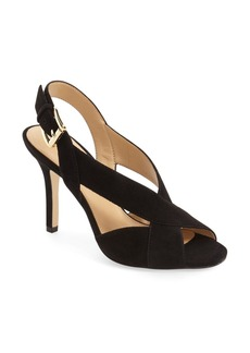 MICHAEL Michael Kors Becky Slingback Sandal (Women)