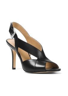 MICHAEL MICHAEL KORS Becky Slingback Sandals