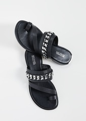 MICHAEL Michael Kors Bergen Flat Sandals