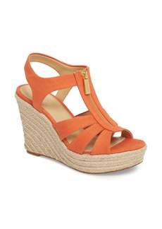 MICHAEL Michael Kors Berkley Platform Wedge (Women)