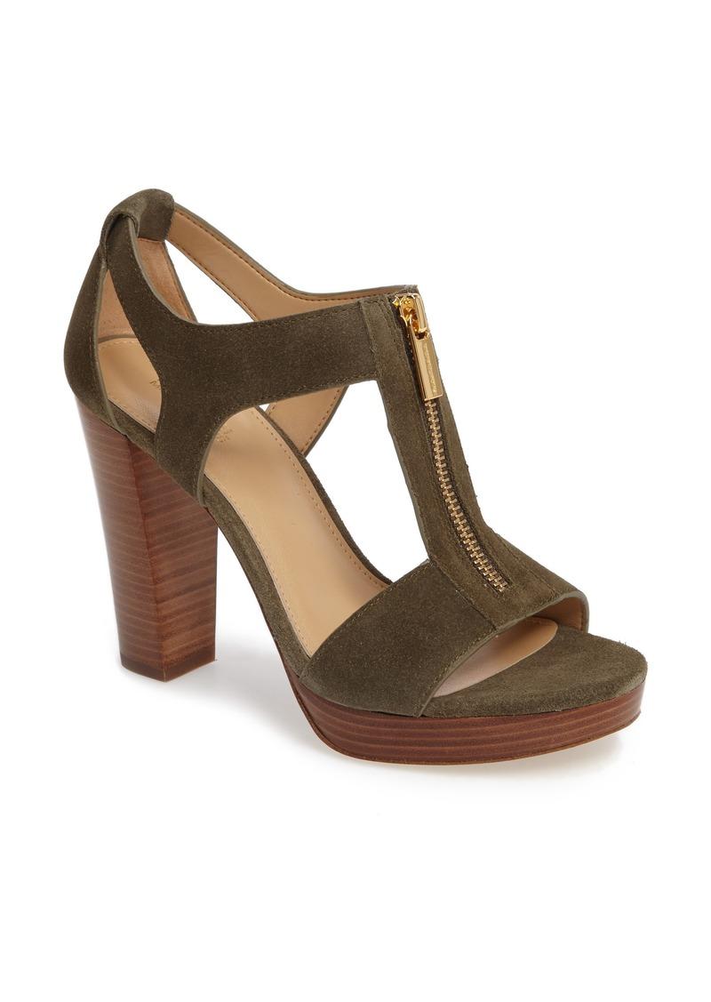 MICHAEL Michael Kors Berkley Sandal (Women)
