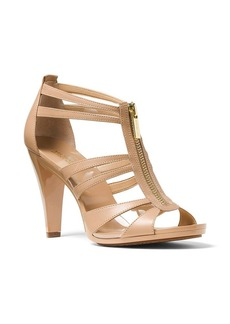 "MICHAEL Michael Kors® ""Berkley"" T-Strap Dress Sandals"