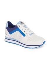 MICHAEL Michael Kors Billie Perforated Sneaker (Women)