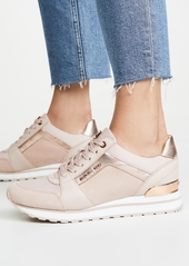 MICHAEL Michael Kors Billie Trainer Sneakers