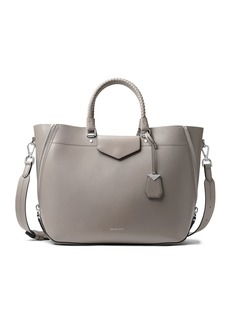 MICHAEL Michael Kors Blakely Large Leather Tote Bag