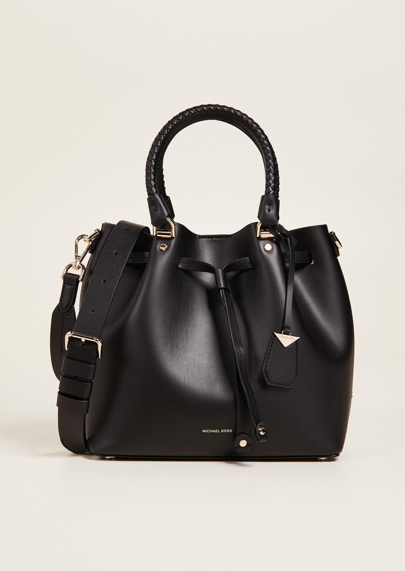 23b78050 MICHAEL Michael Kors MICHAEL Michael Kors Blakely Medium Bucket Bag ...