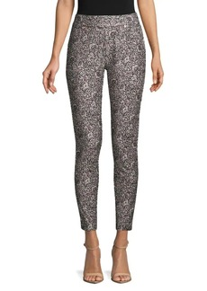 MICHAEL Michael Kors Boho Block Leggings