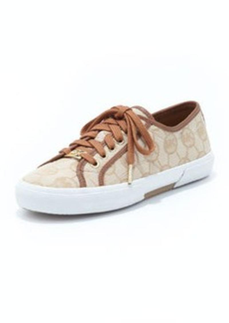 MICHAEL Michael Kors Borum Monogram Sneaker