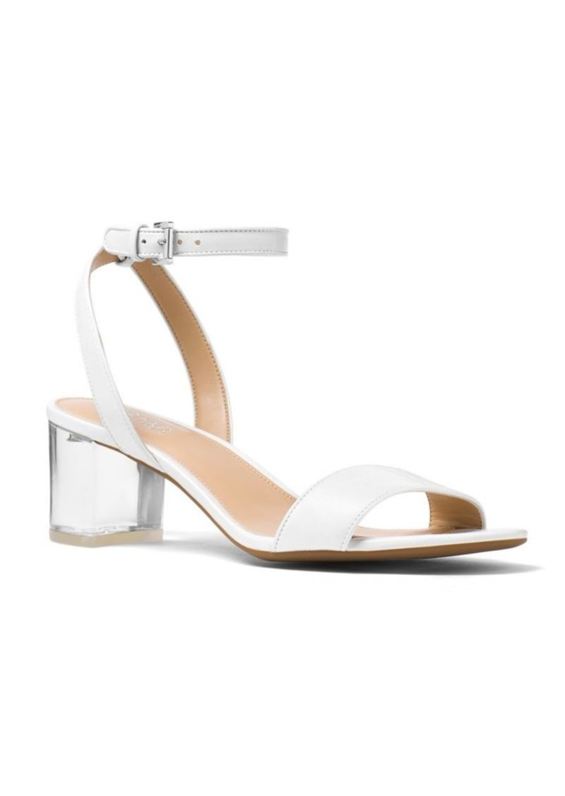 694551a9c16e MICHAEL Michael Kors MICHAEL MICHAEL KORS Brena Ankle-Strap Leather ...