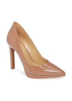 MICHAEL Michael Kors Brielle Pump (Women)