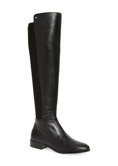 MICHAEL Michael Kors Bromley Stretch Back Riding Boot (Women)