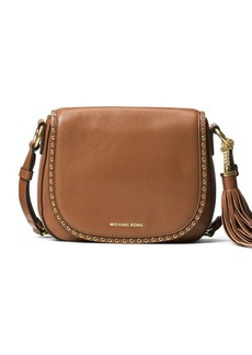 MICHAEL Michael Kors® Brooklyn Medium Saddle Bag