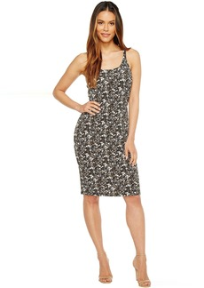MICHAEL Michael Kors Brooks Strap Tank Dress