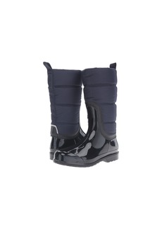 MICHAEL Michael Kors Cabot Quilted Rain Boot