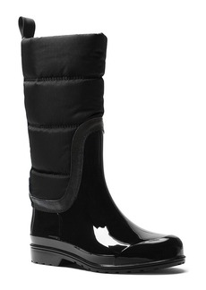 """MICHAEL Michael Kors® """"Cabot"""" Quilted Rain Boots"""