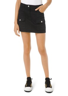 MICHAEL Michael Kors Cargo Skirt